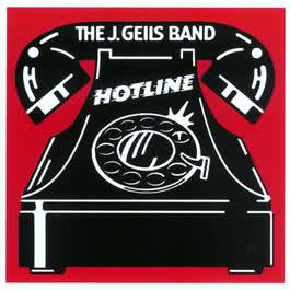 Hotline 1990 The J. Geils Band