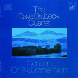Concord On A Summer Night 2006 Dave Brubeck