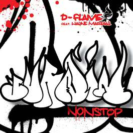 Burning Nonstop 2006 D-Flame