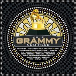อัลบั้ม 2013 GRAMMY Nominees