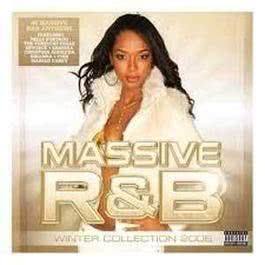 อัลบั้ม Massive R&B  Spring Collection 2006
