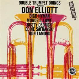 Double Trumpet Doings 2008 Don Elliott