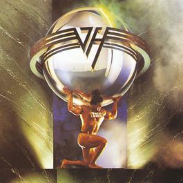 5150 2015 Van Halen