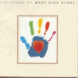 The Songs Of West Side Story 1996 Various Artists
