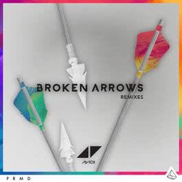 อัลบั้ม Broken Arrows