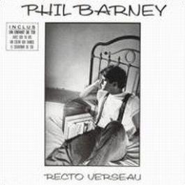 Recto Verseau 1998 Phil Barney
