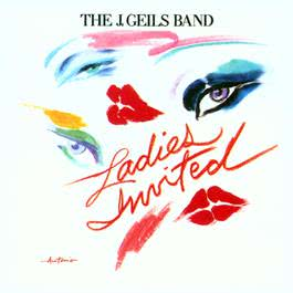 Ladies Invited 2007 The J. Geils Band