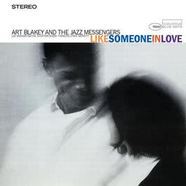 Like Someone In Love 1997 Art Blakey