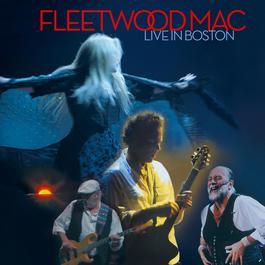 Live In Boston (CD w/ 2 DVDs) 2005 Fleetwood Mac