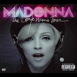 The Confessions Tour (Live) 2007 Madonna
