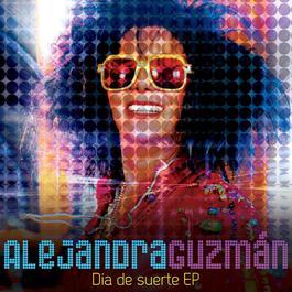Día De Suerte EP 2011 Alejandra Guzmán