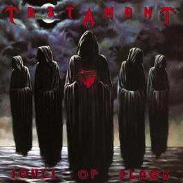 Souls Of Black 2009 Testament