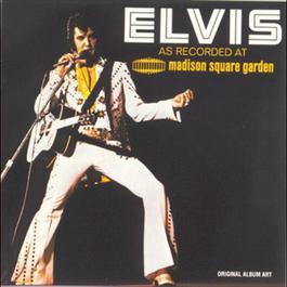 Elvis As Recorded Live at Madison Square Garden 1992 Elvis Presley