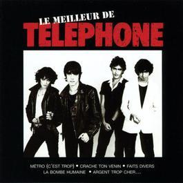 Le Meilleur De Telephone 2006 Tèlèphone