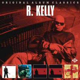 เพลง R. Kelly