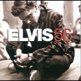 Elvis '56 1996 Elvis Presley