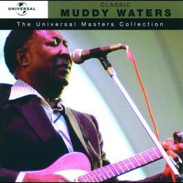 Classic Muddy Waters 2003 Muddy Waters