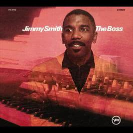 The Boss 2008 Jimmy Smith