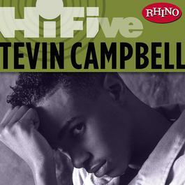 เพลง Tevin Campbell