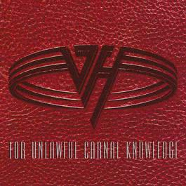 For Unlawful Carnal Knowledge 2013 Van Halen