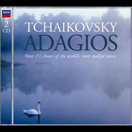 Tchaikovsky Adagios 2008 純音樂