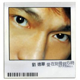 愛在刻骨銘心時 1997 Andy Lau