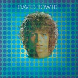 Space Oddity [Space Oddity 40th Anniversary Edition] 2009 David Bowie