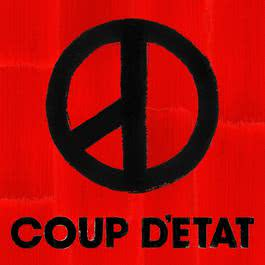 อัลบั้ม COUP D'ETAT, Pt. 2