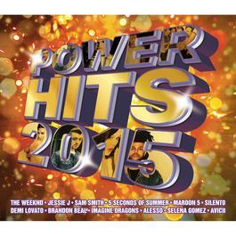 อัลบั้ม Power Hits 2015