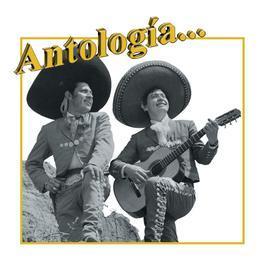 Antología. . . Hermanos Zaizar 2010 Hermanos Zaizar