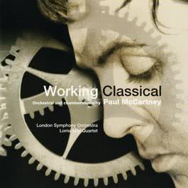 Working Classical 2012 London Symphony Orchestra