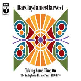 Taking Some Time On: The Parlophone-Harvest Years (1968-73) 2011 Barclay James Harvest
