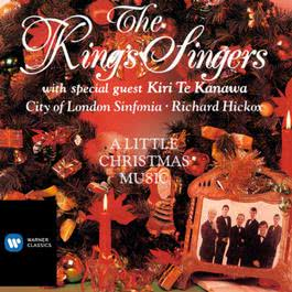 A Little Christmas Music 1998 The King'S Singers