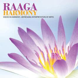 Raaga Harmony 2012 Participants Of South India Female Choir