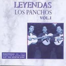 Panchos Vol. I 1994 Los Panchos