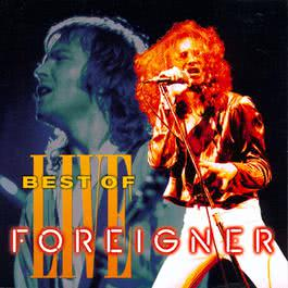 Best Of Live 2009 Foreigner
