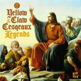ฟังเพลงอัลบั้ม Legends EP