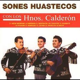 Sones Huastecos 2002 Hermanos Calderon