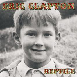 Reptile 2009 Eric Clapton