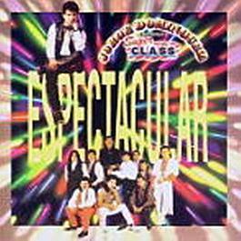 Espectacular 2002 Jorge Dominguez y su Grupo Sup Class