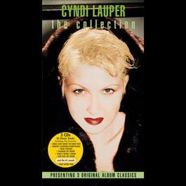 She's So Unusual/True Colors/Hat Full Of Stars (3 Pak) 2004 Cyndi Lauper