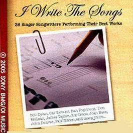 I Write The Songs 2004 Various Artists