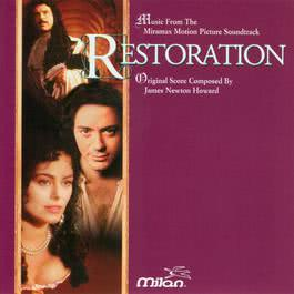 Restoration: Original Score from the Motion Picture Soundtrack 2007 浮華暫借問