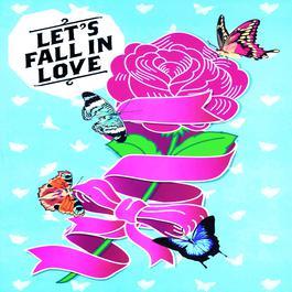 อัลบั้ม Let's Fall In Love