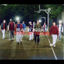 Love On The Line 2006 Blazin' Squad