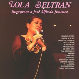 Interpreta a José Alfredo Jiménez 2010 Lola Beltrán