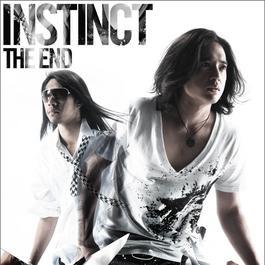 อัลบั้ม The End