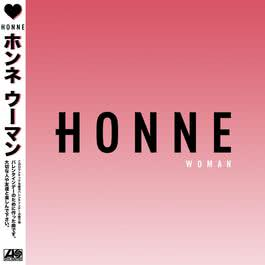 อัลบั้ม Woman