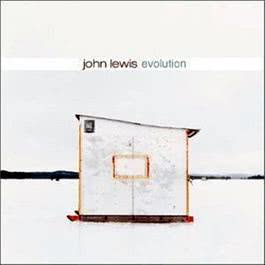 Evolution 2009 约翰.刘易斯