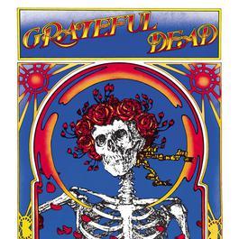 Grateful Dead [Skull & Roses] [Live] 2004 Grateful Dead